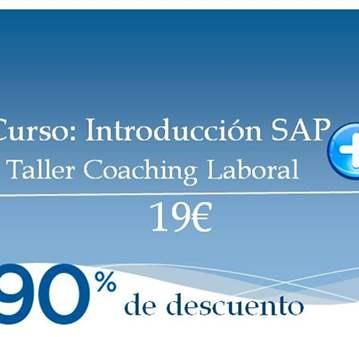 CURSO INTRODUCCIÓN SAP + TALLER COACHING LABORAL