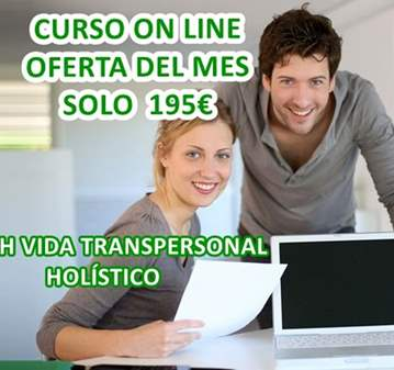 CURSO ON LINE COACH TRANSPERSONAL HOLÍSTICO
