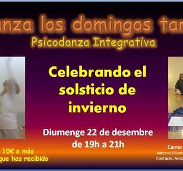CLASE: CELEBRANDO EL SOLSTICIO DE INVIERNO - PS...