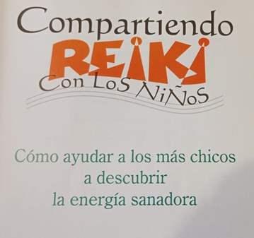 TALLER: DE INICIACIÓN AL REIKI PARA NIÑOS DE 7 ...