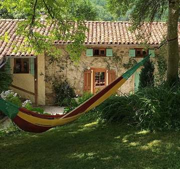 DEEP REST YOGA AND MINDFULNESS RETREAT, SW FRANCE