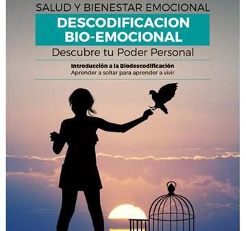 CHARLA: DESCODIFICACIÓN BIO-EMOCIONAL