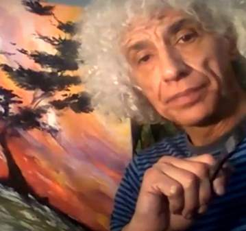 TALLER: DESCUBRE TU ARTISTA.TALLER DE PINTURA D...
