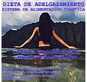 SESIÓN: DIETA DE ADELGAZAMIENTO ALIMENTACIÓN CU...