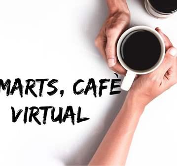 DIMARTS: CAFÈ VIRTUAL