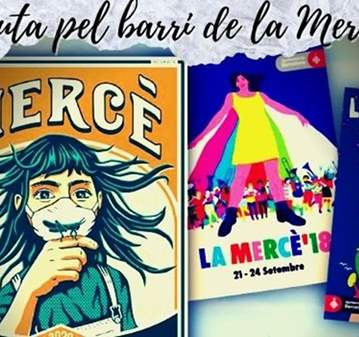 REUNIÓN: DINAR DE FESTA MAJOR CELEBREM LA MERCÉ