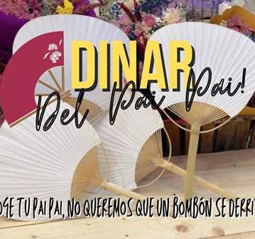 QUEDADA: DINAR DELS DIUMENGES -