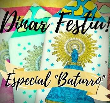 QUEDADA: DINAR FESTIU - ESPECIAL