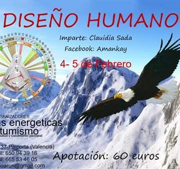 TALLER: DISEÑO HUMANO