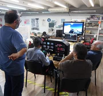 DIVULGACIÓN DE VUELO VIRTUAL - PILOTAR SIMULADORES
