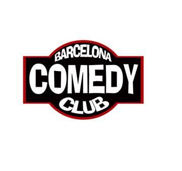 EVENTO: DOMINGO DE BARCELONA COMEDY CLUB