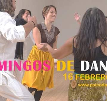 SESIÓN: DOMINGOS DE DANZA