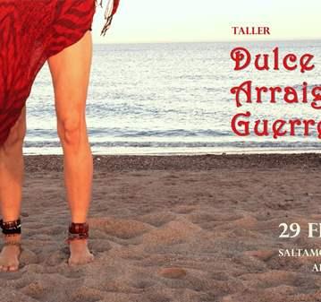 TALLER: DULCE ARRAIGO DEL GUERRERO