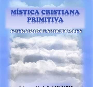 SEMINARIO: MÍSTICA CRISTIANA PRIMITIVA - MEDITA...