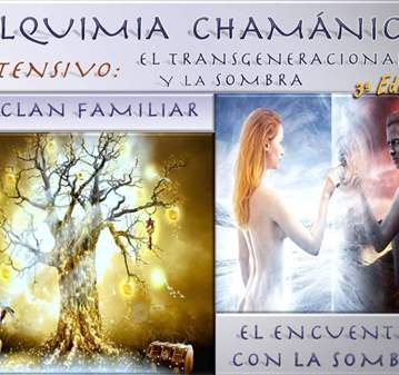 TALLER: EL CLAN FAMILIAR Y EL ENCUENTRO CON LA ...
