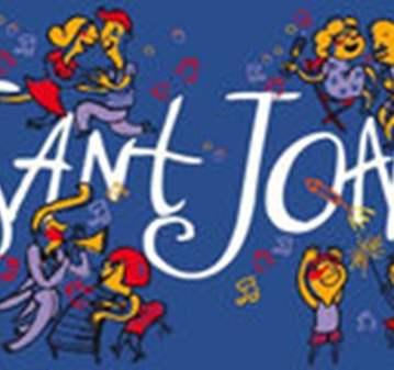 EVENTO: EL DINAR DE SANT JOAN CULTURA I OCI BAR...