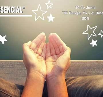 TALLER: EL ENCUENTRO DEL YO ESENCIAL