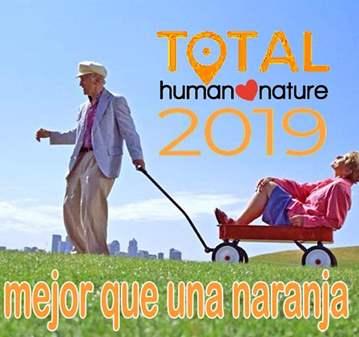 EXCURSIÓN: ENCUENTRO THN 2019 (TOTAL HUMAN & NA...