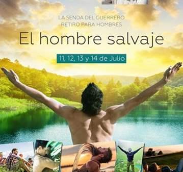 REUNIÓN: EL HOMBRE SALVAJE