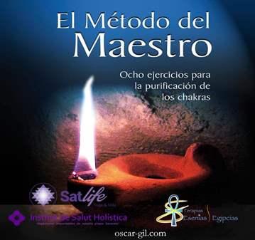 TALLER: EL MÉTODO DEL MAESTRO (TALLER DEL 1OCT ...