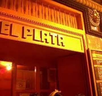 SALIDA: EL PLATA CABARET - SHOW
