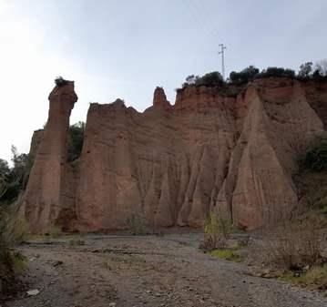 EXCURSIÓN: CAMINAT PER SANT MIQUEL DE GONTERES