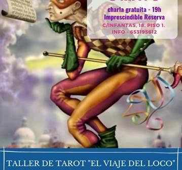 CHARLA: EL VIAJE DEL LOCO Y CONSTELACIONES FAMI...