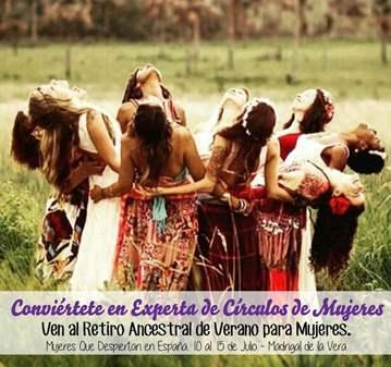 CURSO: EMPODERAMIENTO FEMENINO: VACACIONES + FO...