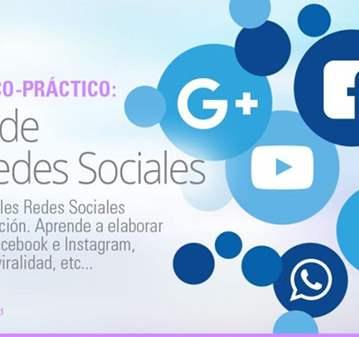 CLASE: EMPRENDE EN REDES SOCIALES