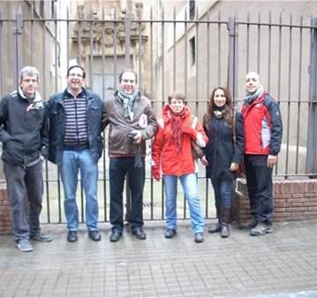RUTA: EN BUSCA DELS MONESTIRS DE BARCELONA