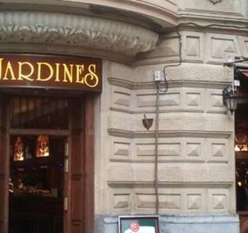 QUEDADA: EN JARDINES ALBIA.ACTIVIDAD SABADOS.TO...