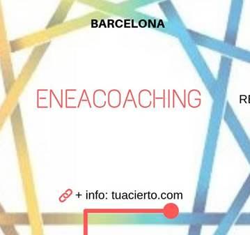 TALLER: ENEACOACHING. REPASO DE 4 HORAS