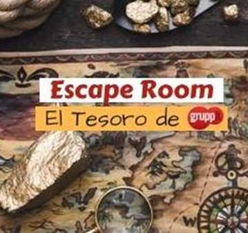 ESCAPE ROOM Y PICOTEO