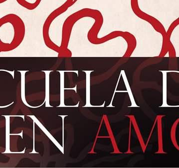 EVENTO: ESCUELA DEL BUEN AMOR