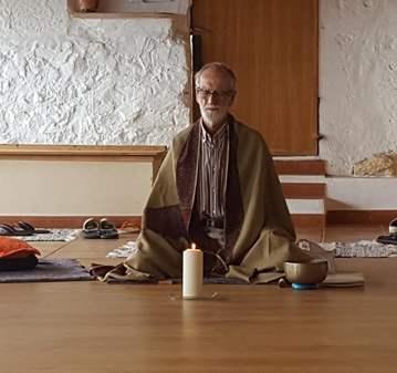 EVENTO: ESTEVE HUMET: MEDITACIÓN EN EL XIPRER