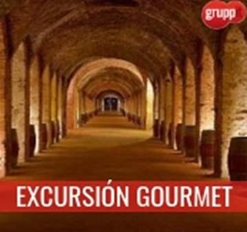 1RA EXCURSION GOURMET