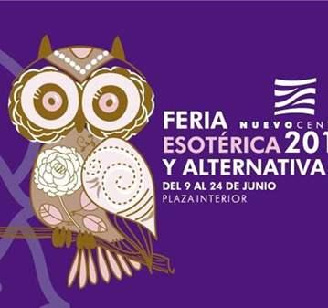 EVENTO: FERIA ESOTÉRICA Y ALTERNATIVA EN VALENCIA