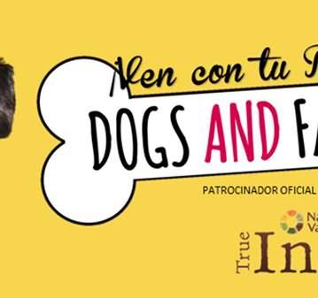 EVENTO: FERIA INTERNACIONAL CANINA DOGS AND FAMILY