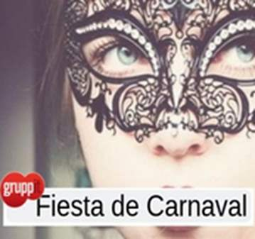 GRAN FIESTA DE CARNAVAL EN SKYNIGHT