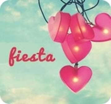 FIESTA LOVE IS IN THE AIR EN AZOTEA SKYLINE