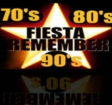 FIESTA REMEMBER EN ZENITH