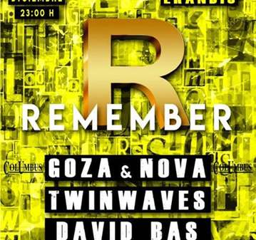 FIESTA REMEMBER EN PUB ZIABOGA