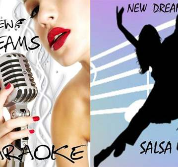 EVENTO: FIESTA SALSERA EN SALA DREAMS TOMARES