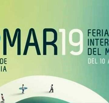 EVENTO: FIMAR: FERIA INTERNACIONAL DEL MAR