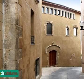 RUTA: FIRA MODERNISTA DE LA COLONIA GUELL+MUSEU...
