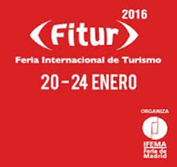 QUEDADA: FITUR EN IFEMA. INVITACIONES GRATUÍTAS...