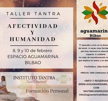 CURSO: FORMACIÓN DE TANTRA