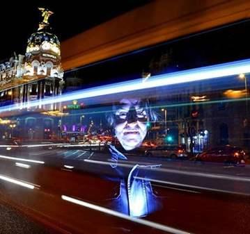 RUTA DE FOTOGRAFÍA NOCTURNA (CENTRO DE MADRID)