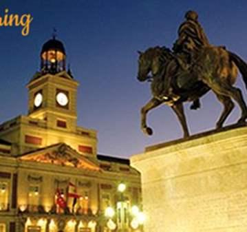 VISITA GUIADA: FREE TOUR FEELING MADRID