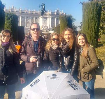 FREE TOUR: MADRID BASICO